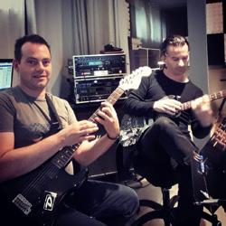Baustein Guitar Studio masterclass gitaar en muziek