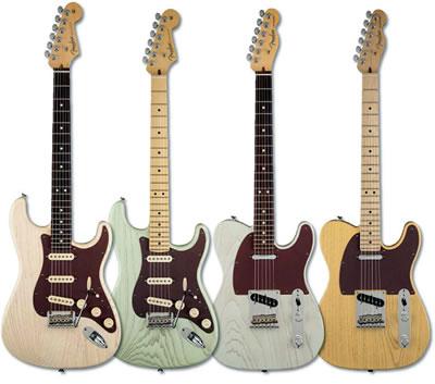 gitaarhals-maple-rosewood