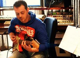 Individuele gitaarlessen
