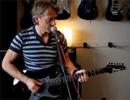 Guitar Studio : muziekspelen in een band